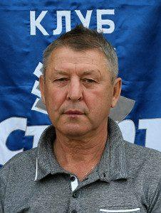 Юрий Георгиевич ГАВРИЛОВ
