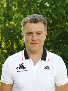 Дмитрий Александрович ЧЕКУЛАЕВ