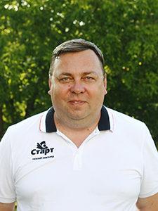 Сергей Александрович ДУНИЧКИН