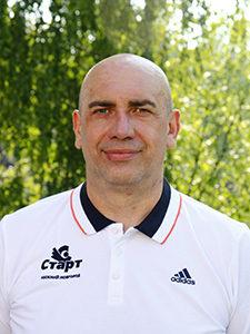 Юрий Анатольевич ЕРОФЕЕВ