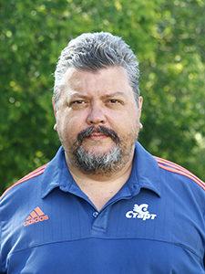 Игорь Геннадьевич ГАВРИЛОВ