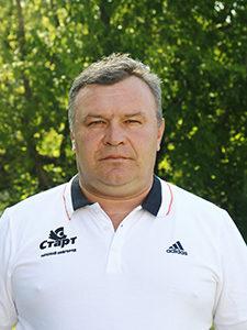 Владислав Викторович ПОЛИКАРПОВ